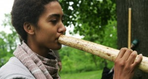 How To Expand Lung Capacity for Didgeridoo and Wind Instruments