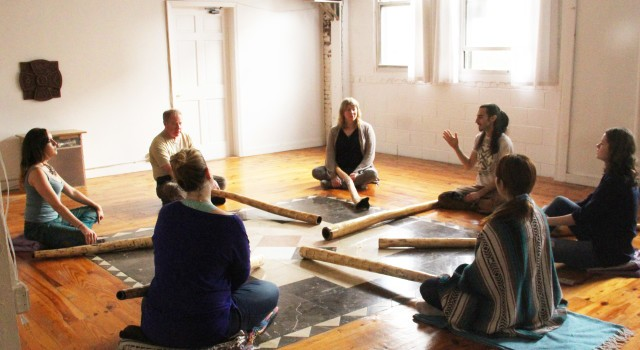 didgeridoo skills course class program new york city new jersey connecticut long island