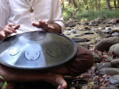Handpan vs. RAV Drum