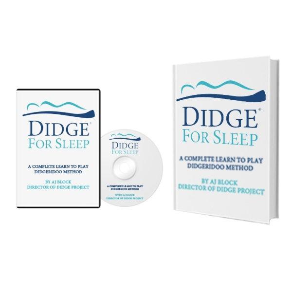 Didge For Sleep: Handbook and DVD
