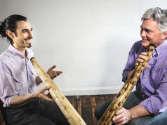 didgeridoo sleep apnea therapy lessons