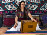 How To Play Shruti Box for Absolute Beginners with Ixchel Prisma