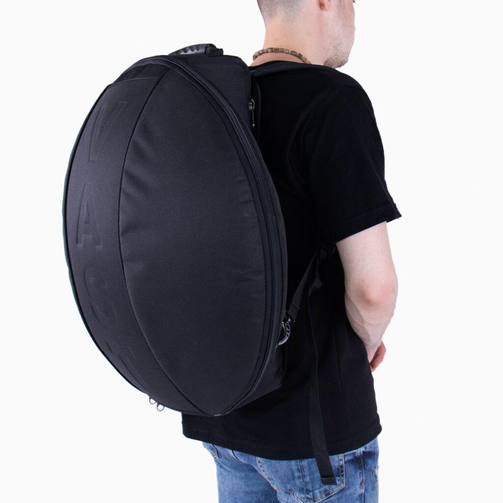 rav drum hard shell case rav drum flight case rav drum backpack case-3