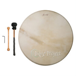 frame drum product photo